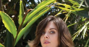 Alison Brie Playboy South Africa